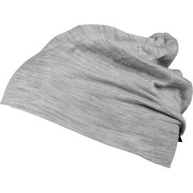 Lundhags Gimmer Bonnet léger en mérinos, light grey